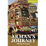 Arman's Journey Starter/Beginner (Cambridge English Readers)
