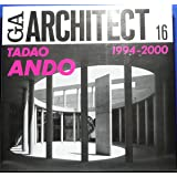 GAアーキテクト (16) 安藤忠雄 1994-2000―世界の建築家 (GA ARCHITECT Tadao Ando Vol.3)