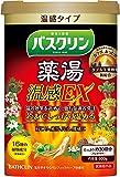 【医薬部外品】バスクリン薬湯入浴剤 温感EX600g(約30回分) 疲労回復