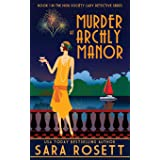 Murder at Archly Manor (1)