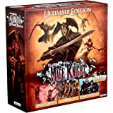 Wizkids Current Edition Mage Knight Board Game Ultimate Edition Board Game
