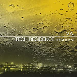 TECH RESIDENCE FROM TOKYO