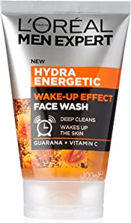 L'Oréal Paris Men Expert Hydra Energetic Wake Up Boost Wash 100ml