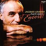 Encore: Jacques Loussier Plays Bach