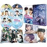 あなたが眠っている間に DVD SET1(約120分特典映像DVD付)(お試しBlu-ray付)