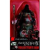 バイオハザードIV アフターライフ コレクターズ BOX【数量限定フィギュア付】 [Blu-ray]
