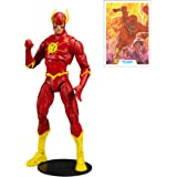 McFarlane - DC Multiverse 7 Action Figures - Wave 3 - The Flash