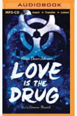 Love Is the Drug MP3 CD