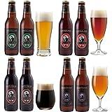 金賞地ビール 4種8本 飲み比べセット クラフトビール 詰め合わせ サンクトガーレン