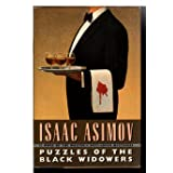 Puzzles of the Black Widowers