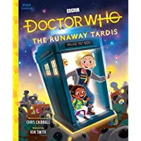 Doctor Who: The Runaway TARDIS (Pop Classics)