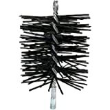 Midwest Hearth Poly Chimney Cleaning Brush (6-Inch Round)