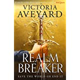 Realm Breaker: From the author of the multimillion copy bestselling Red Queen series