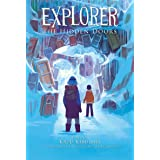 Explorer (The Hidden Doors #3): 03