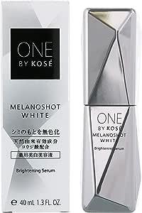 ONE BY KOSE(ワンバイコーセー) ONE BY KOSE メラノショット ホワイト 本品 単品 40mL