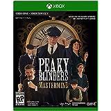 Peaky Blinders: Mastermind (輸入版:北米) - XboxOne