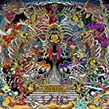 The BUDDHA♪LM.CのCDジャケット