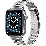Spigen Apple Watch 40mm 38mm Strap Modern Fit - Silver