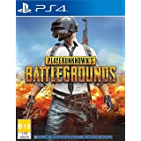 PLAYERUNKNOWN'S BATTLEGROUNDS (輸入版:北米) - PS4