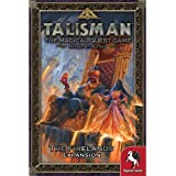 Pegasus Spiele Talisman 4th Edition The Firelands Expansion