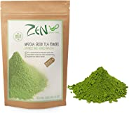 Zen Green Tea- Matcha Green Tea Powder- Premium Grade- Japanese - 60g