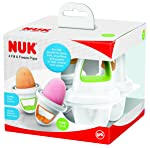 NUK Fresh Foods Fill & Freeze Pops