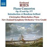 Piano Concerto Op. 42 Piano C