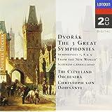 Dvorak Symphonies Nos.7 9 Scherzo Capriccioso