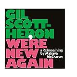 We're New Again - A Reimagining By Makaya McCraven (Vinyl)