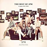 THE BEST OF 2PM in Japan 2011-2016 (通常盤) (特典なし)