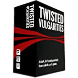 Twisted Vulgarities - A Dark, Dirty, Painfully Funny Party Card Game