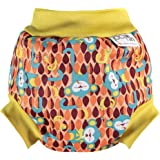 Close Parent Swim Nappy, Monkey, M