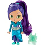 Fisher-Price Nickelodeon Shimmer & Shine, Zeta