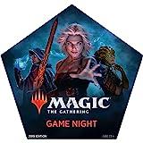 マジック: ザ・ギャザリング マジックゲームナイト 2019 | カードゲーム 2~5人用 | デッキ5個 | サイコロ5個 | アクセサリー