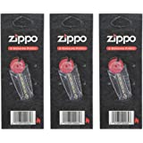 ZIPPO ジッポー ライター専用フリント 着火石 6粒入 3個セット