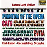 Andrew Lloyd Webber (Selections from the Musicals)