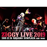 LIVE 2019 2019.12.26 NAKANO SUNPLAZA AND MORELIVE 2019 (DVD+2CD)