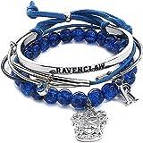 Harry Potter Ravenclaw Arm Party Bracelet Set
