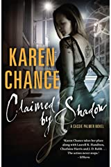 Claimed by Shadow: A Cassie Palmer Novel Volume 2 Kindle Edition