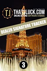 DEALER SIGNATURE TRACKER Kindle Edition