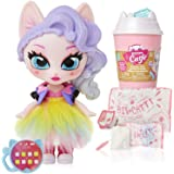 Kitten Catfé Purrista Girls Doll Figures Series 1 - 12 Different Purrista Girls to Collect Each Comes Individually Blind Pack
