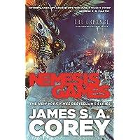 Nemesis Games: Book 5 of the Expanse (now a Prime Original s…