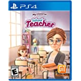 My Universe - School Teacher (PS4)
