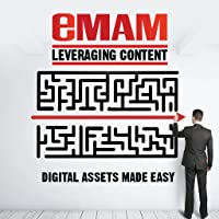 eMAM - Digital Assets Made Easy