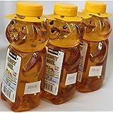 カークランド 100%カナディアンハニー(蜂蜜・はちみつ・ハチミツ)750g カナダ産ハニー (3本セット)