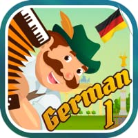 Learn German Words 1 Free: Speaking Lessons with Language Flashcards