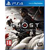 Ghost Of Tsushima - Playstation 4 - Standard