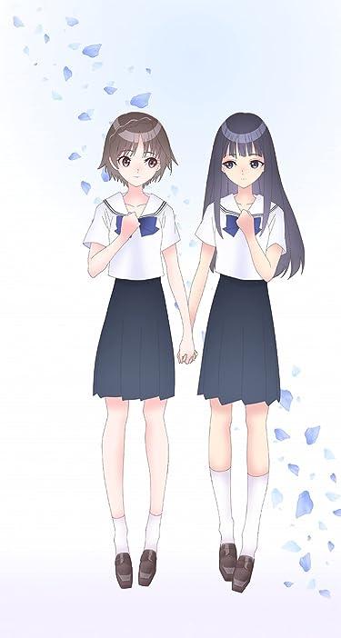 2021春アニメ - 平原 陽桜莉(ひらはら ひおり),羽成 瑠夏(はなり るか)