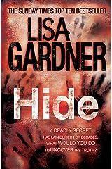 Hide (Detective D.D. Warren 2) Kindle Edition