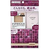 ESPRIQUE(エスプリーク) シンクロフィット パクト UV 限定キット 4 ファンデーション OC-410 オークル セット 9.3g +0.6g +ケース
